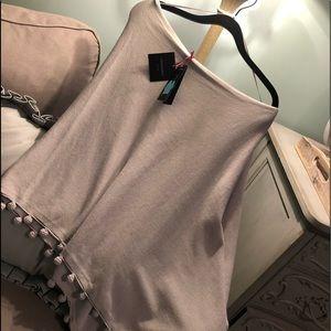 Cynthia Rowley........ scarf/shawl